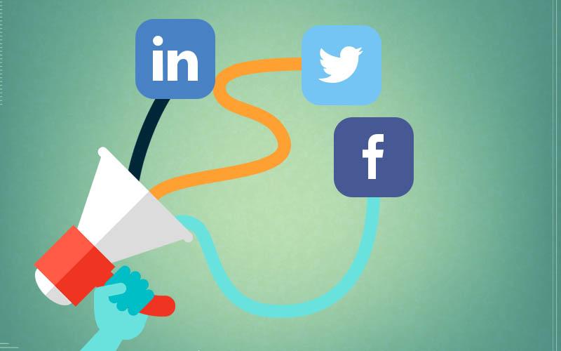 Conecta con tu audiencia en redes sociales