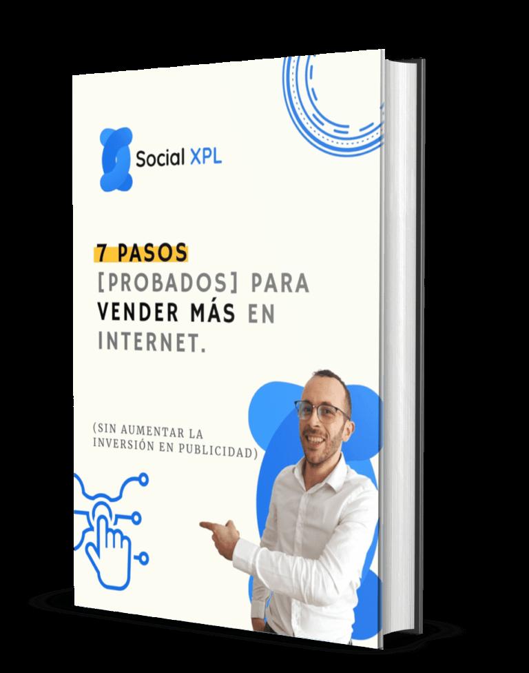 ebook gratuito Socialxpl.